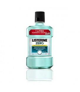 Bain de Bouche Zero Listerine (1000 ml)