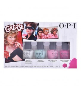 Set de Maquillage Grease Collection Opi (4 pcs)