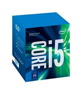 Processeur Intel BX80677I57400 Intel® Core™ i5-7400 65W 64 GB 6 MB