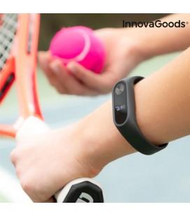 Bracelet Fitness Connecté InnovaGoods