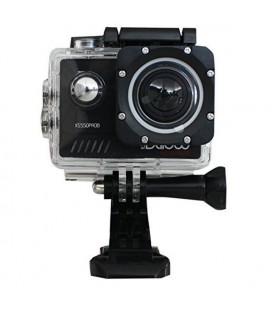 Caméra de sport Billow MVICAV0093 XS550PROB 4K 16MPx Noire