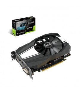 Carte Graphique Asus NVIDIA PH-GTX1660TI GDDR6 6 GB