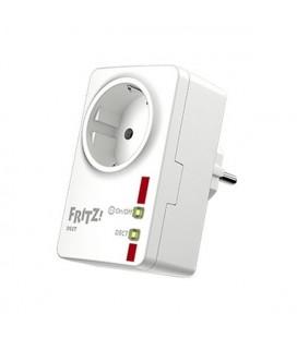 Prise Intelligente Fritz! DECT 200 Blanc