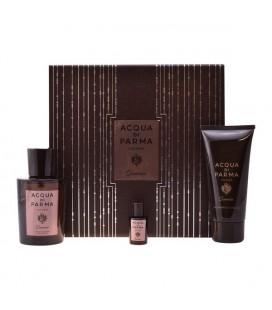 Set de Parfum Homme Colonia Quercia Acqua Di Parma (3 pcs)