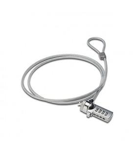 Câble de sécurité Ewent EW1241 1,5 m Acier