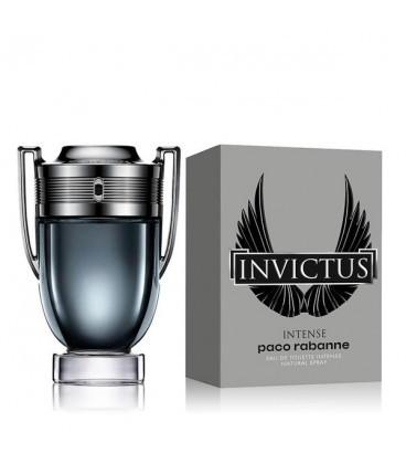 Parfum Homme Invictus Intense Paco Rabanne EDT