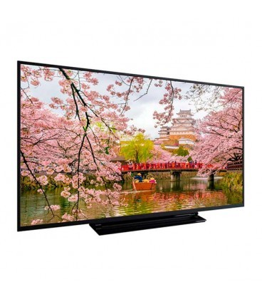 "TV intelligente Toshiba 49V5863DG 49"""" 49"""" 4K Ultra HD LED WIFI Noir"